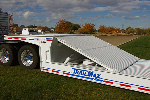Trailmax Trailers