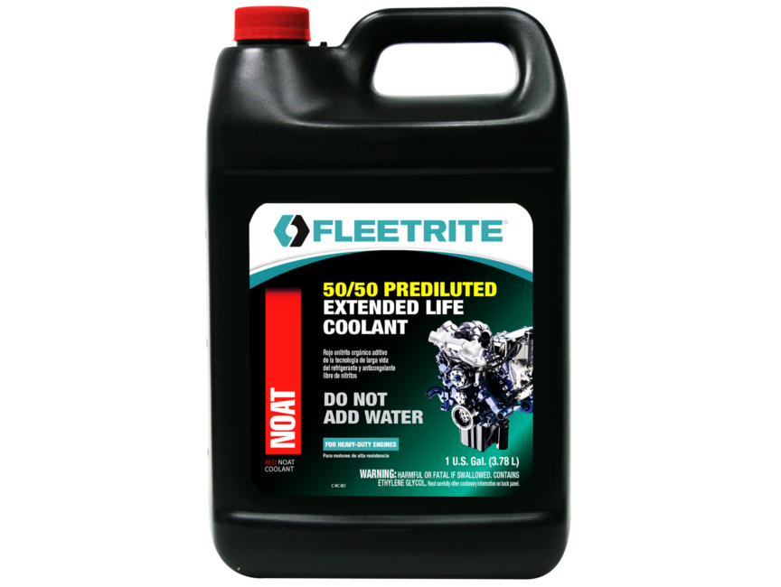 Fleetrite Coolant Image