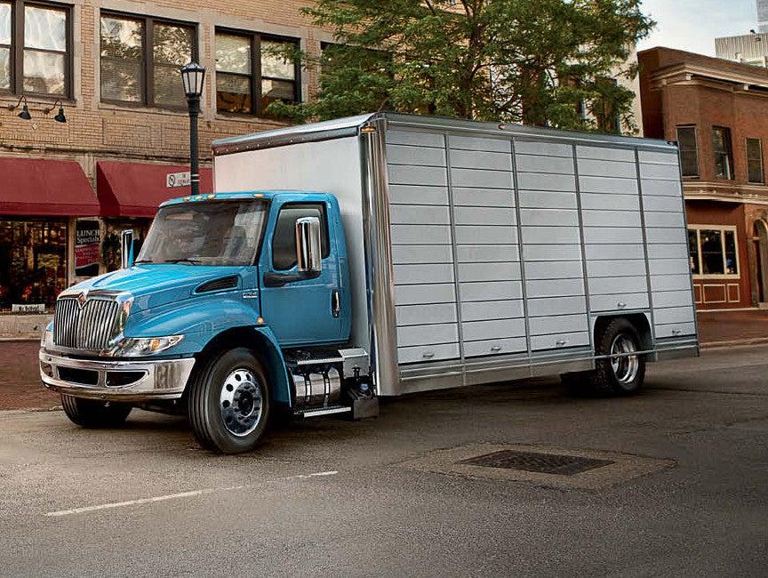 MV™ SERIES | Peterson Trucks