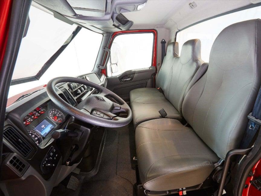 Mv Series Peterson Trucks