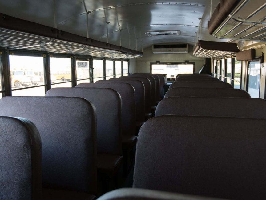 RE Series School Bus   Peterson Trucks