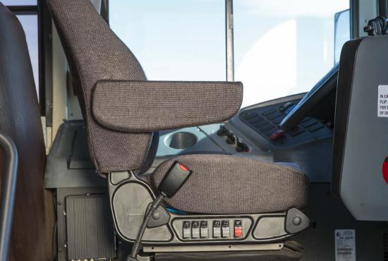 IC Bus CE Series Driver Seat
